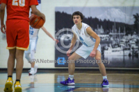 Gallery: Boys Basketball Mt. Tahoma @ Gig Harbor